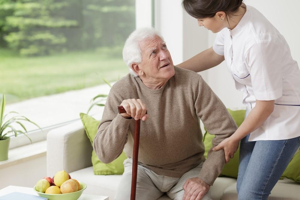 Simptome Parkinson