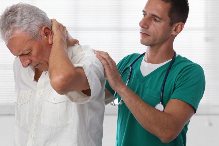 Diagnosticarea spondilozei